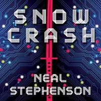 SNOW CRASH Adaptation Coming to HBO Max
