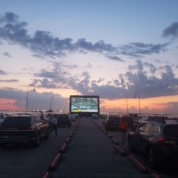 Rooftop Films Announces August Programming For Queens Drive-In; Appoints Nadine Goell Photo