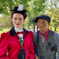 BWW Review: The Freeland Center returns to Cherry Tree Lane with MARY POPPINS Photo