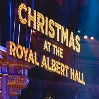 BWW Review: HANDEL'S MESSIAH, Royal Albert Hall