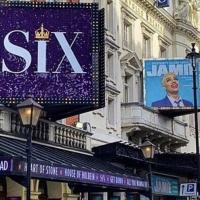 Los shows del West End planifican su regreso Photo