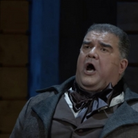 Greek National Opera Presents NEMICO DELLA PATRIA Photo