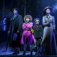 Review Roundup: MARY POPPINS Opens in London Photo
