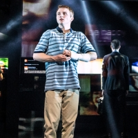 Photo Flash: Get A First Look At DEAR EVAN HANSEN In The West End Photos