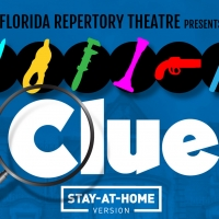 Florida Rep's CLUE: The Stay-at-Home Version Is On Sale Now Photo