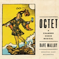 BWW Album Review: The Bizarre Brilliance of OCTET Photo