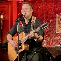 BWW Review: NORBERT LEO BUTZ SINGS TORCH SONGS FOR A PANDEMIC Is a Tonic For the Soul Photo