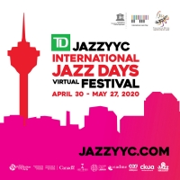 That's a Wrap on The First Virtual Jazz Festival