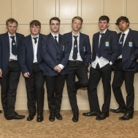 Grand Theatre Officially Launches THE HISTORY BOYS