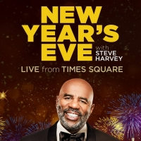 FOX'S NEW YEAR'S EVE WITH STEVE HARVEY Announces Lineup Featuring Performances by The Killers, The Lumineers, & More!