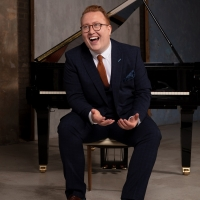 Tom Seals to Hit the Road With Debut UK Theatre Tour THE 45s TOUR Photo