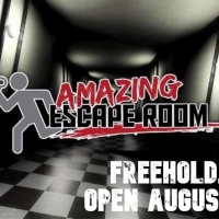 The Amazing Escape Room Opens In Freehold Photo