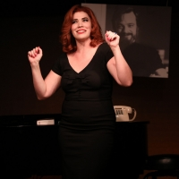 BWW Interview: Amy Jo Jackson of THE BRASS MENAGERIE at The Duplex Photo
