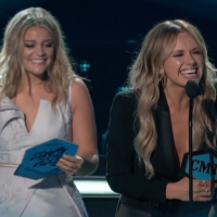 First Round of Performers Announced For 2020 CMT MUSIC AWARDS Photo