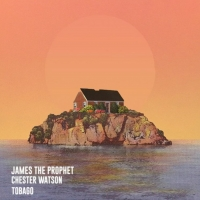 James The Prophet & Chester Watson Drop 'Tobago' Single Photo