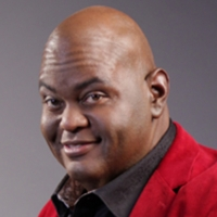 Lavell Crawford To Perform at Comedy Works Downtown in Larimer Square Photo