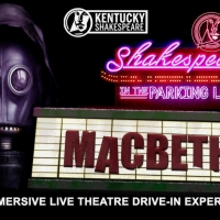 Kentucky Shakespeare Returns To Live Theatre With Drive-In Production Photo