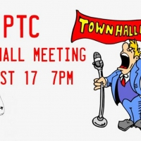 Penobscot Theatre Company To Host Town Hall Forum To Announce Plans For Upcoming Seas Photo