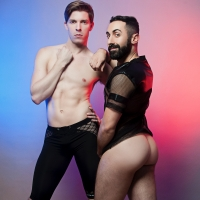 Chad Sapp & Aaron Libby of MEMBERS ONLY BOYLESQUE Interview