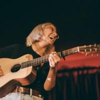Marinho Unveils New Video, 'Joni,' in Celebration of Joni Mitchell's Birthday Photo