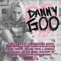 Danny Goo Announces Livestream Event on Dec. 30 Photo