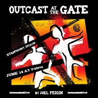 Center For Contemporary Opera's Performance Of Joel Feigin's OUTCAST AT THE GATE Avai Photo