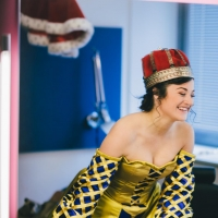 BWW Spain Instagram TakeOver con Laura Tejero (INTO THE WOODS) Photo