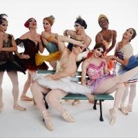 Les Ballets Trockadero Return Featuring Guest Artist Brooke Lynn Hytes Photo