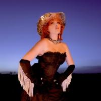 Kitty Coen Releases New Psychedelic EP 'Disco Lemonade' Photo