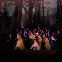 BWW Review: INTO THE WOODS JR. at Florida Repertory Theatre Photo