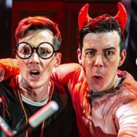 A Magical Evening With Potted Potter Special Offer