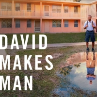 HBO Max Acquires Exclusive Streaming Rights to DAVID MAKES MAN Photo