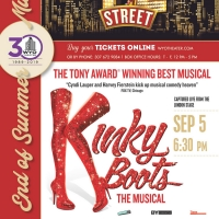 The WYO Theater Presents 42ND ST & KINKY BOOTS Photo