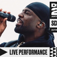 Scribz Riley Shares 'DSCVR Artists To Watch 2021' Performance Videos Photo