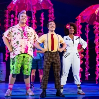 Review Roundup: What Did Critics Think Of THE SPONGEBOB MUSICAL On Tour