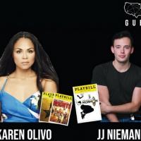Karen Olivo, Jennifer DiNoia, JJ Niemann & DeAundre Woods Headline Musical Theatre MEGA DAY