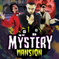 Tune in to MYSTERY MANSION Web Series Just In Time For Halloween Photo