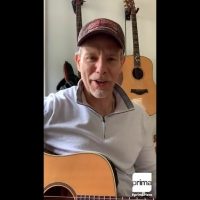 VIDEO: Adam Pascal Sings 'Seasons of Love' and Shares His Support for Prima Theatre Photo