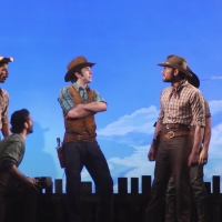 Video Flashback: 'Kansas City' From Goodspeed's 2017 Production of OKLAHOMA! Video