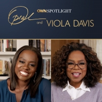 OWN SPOTLIGHT: VIOLA DAVIS Premieres April 16 on OWN Photo