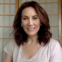 VIDEO: Laura Benanti Guest Stars on Joshua Turchin's THE EARLY NIGHT SHOW Video