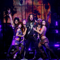 Constantine Maroulis, Laura Bell Bundy, Frankie Grande & More Will Take Part in ROCK  Photo