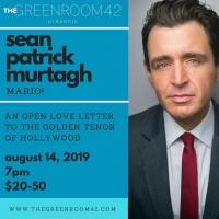 BWW Interview: Sean Patrick Murtagh Debuts MARIO! at The Green Room 42