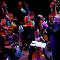 Santa Barbara Symphony Rocks With NEW YEAR'S EVE POPS Photo