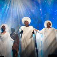 Dominion Entertainment To Stream BLACK NATIVITY: A GOSPEL CHRISTMAS MUSICAL EXPERIENC Photo