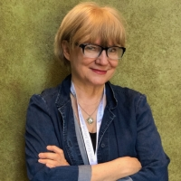 Register Now For Playhouse On Park's Virtual Playwriting Class With Arlene Hutton Photo