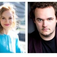Hannah Tointon And Joel Montague Will Host The Next WAITRESS Cast Album Karaoke Night Photo