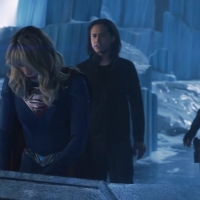 VIDEO: Watch The Wrath Of Rama Khan Scene from SUPERGIRL