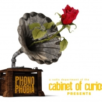 Cabinet Of Curiosity Announces New Radio Department, Phonophobia Photo