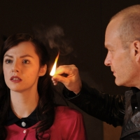 Lakewood Theatre Company Presents The Thriller WAIT UNTIL DARK Next Month